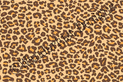 cheetah print fabric cotton lycra bamboo brushed poly canvas woven french terry swim athletic