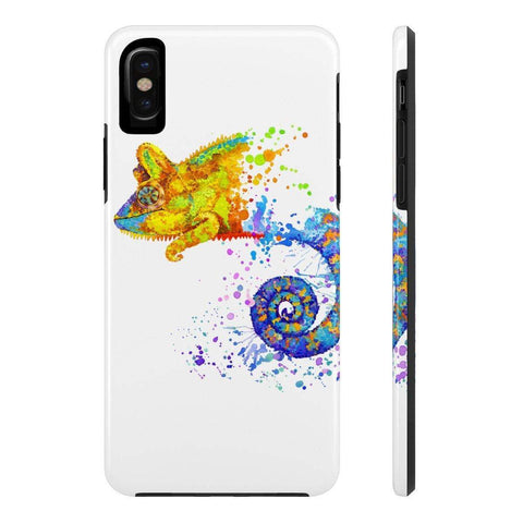 Chameleon Case Mate Tough Phone Cases