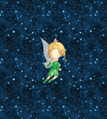 Tinkerbell Panel