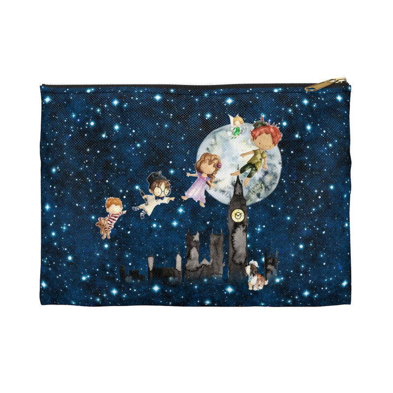 Peter Pan Accessory Bag - Free Domestic Shipping