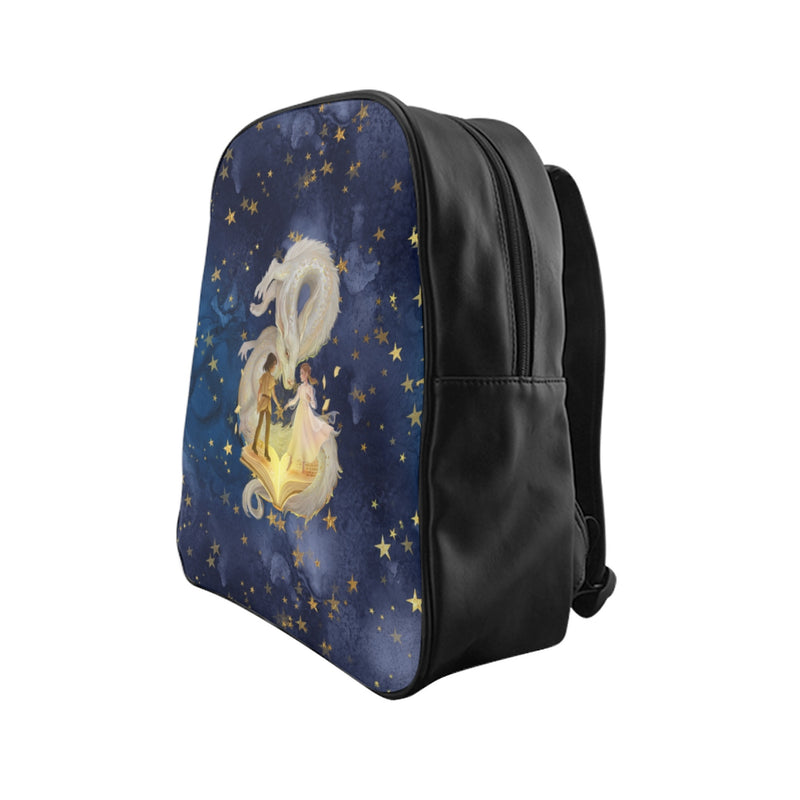 NeverEnding Story Backpack - Free Worldwide Shipping