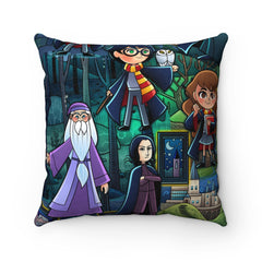 wizard pillow