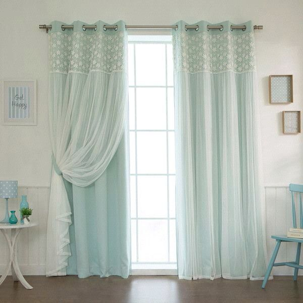 stickpretty Classic Curtains