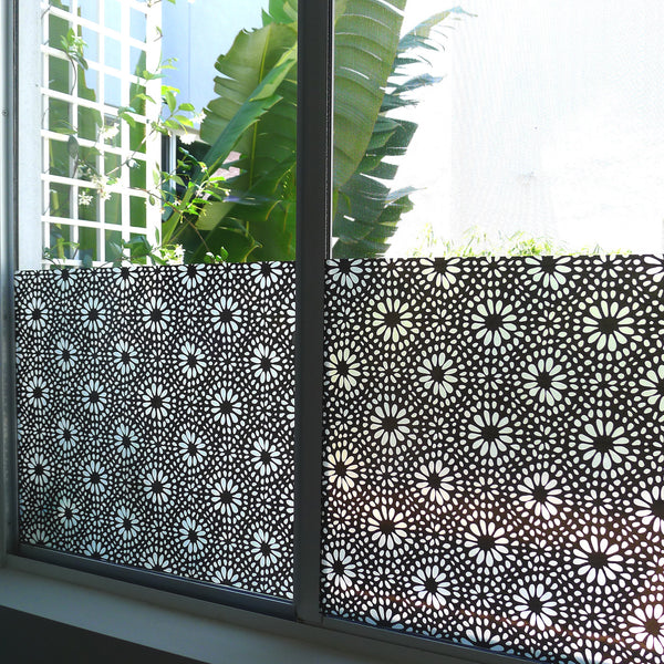 Window Shades decoration
