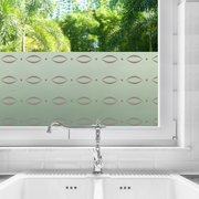 Anna Privacy Window Film — Home Window Tinting - StickPretty