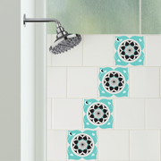 Bembridge Tile Decals - StickPretty