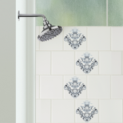 Chantilly Tile Decals - StickPretty