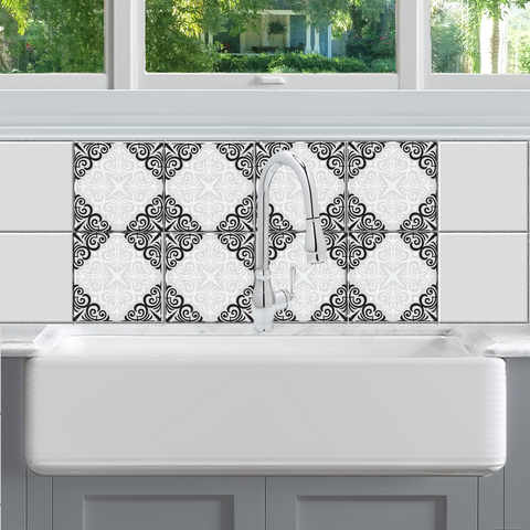 Chartwell Tile Decals