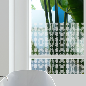 Harlequin Window Film