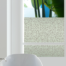 Pixel Window Film