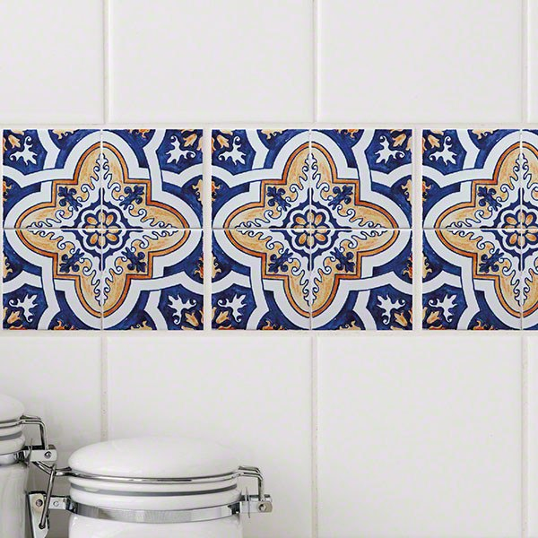 Casita Tile Decals - StickPretty