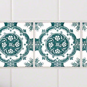 Suffolk Tile Decals - StickPretty