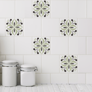 Ventnor Tile Decals - StickPretty