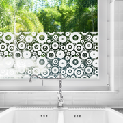 Sprockets Privacy Window Film — For Home Window Tinting - StickPretty
