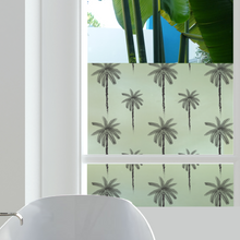 Palms Window Film