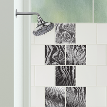 Waterscape Tile Decals