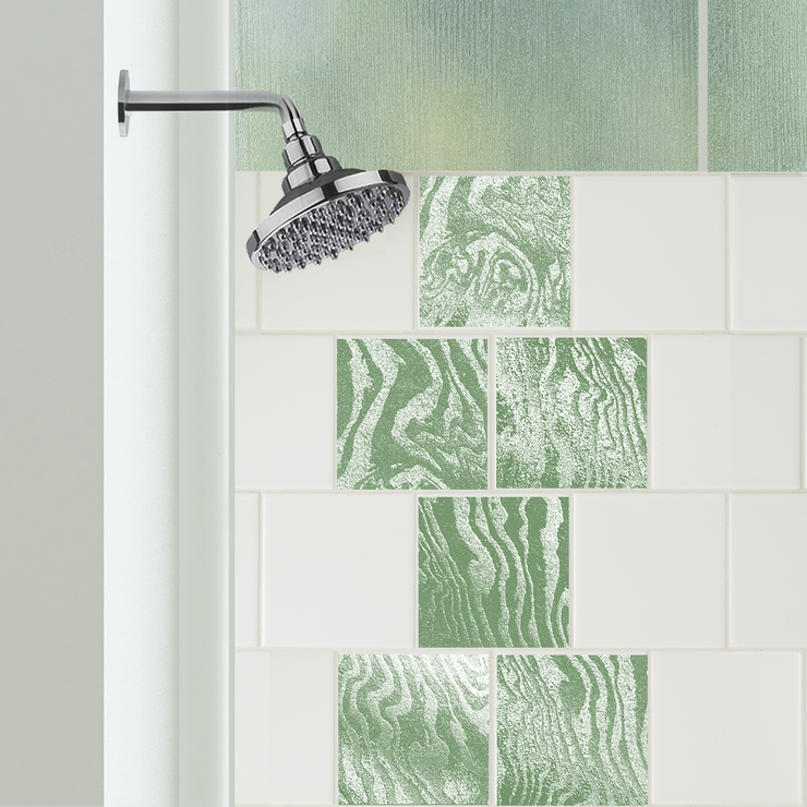 Waterscape Tile Decals - StickPretty
