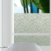Wild Oats Privacy Window Film — For Home Window Tinting - StickPretty