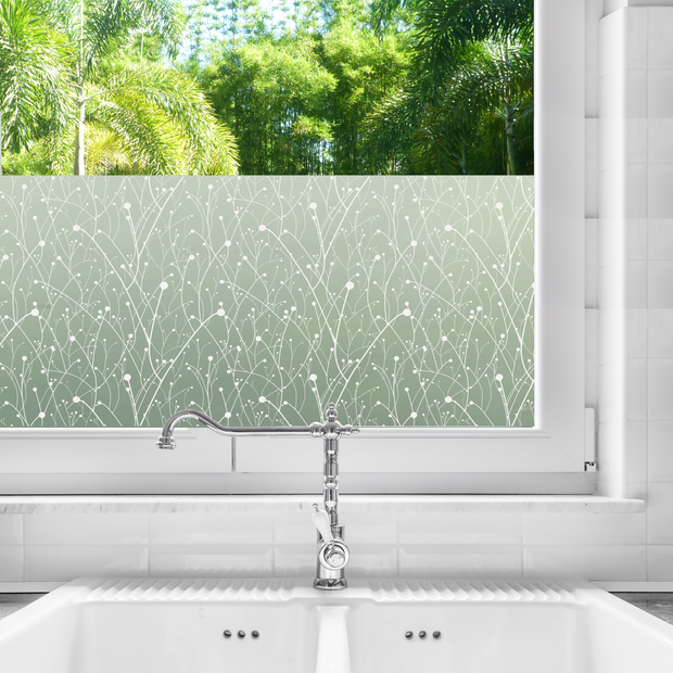 'A' List Privacy Window Film—Home Window Tinting Best-Selling Prints - StickPretty