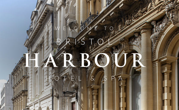 Bristol Harbour Hotel and spa