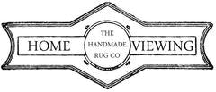 Home Rug viewing - The Handmade Rug Company