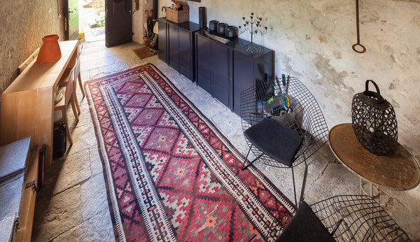 kilim rugs - york - yorkshire - london