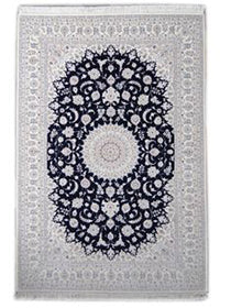 Persian Nain Rugs from The Handmade Rug Company