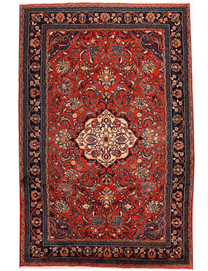 Persian Rugs Henley