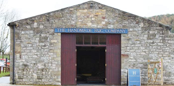 the handmade rug co - yorkshire shop