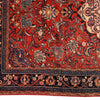 Fine Old Sarough - 325cm x 218cm (11' x 7'2) - ANTIQUE RUGS - HANDMADE RUG COMPANY