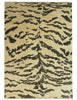 Leon Le Tigre by The Handmade Rug Company