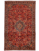 Fine Old Bidjar - 352cm x 216cm (11-5ft x 7-1ft) - Antique carpets - HANDMADE RUG COMPANY