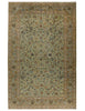 Large Kashan - 566cm x 348cm (18-7ft x 11-5ft) - Large Rugs - THE HANDMADE RUG COMPANY