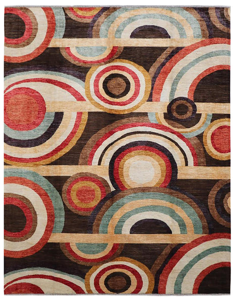 ORPHISM is part of our contemporary collection - HANDMADE RUG COMPANY