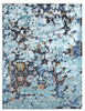 LICHEN - 360cm x 270cm (11'8 x 8'11) - LARGE CONTEMPORARY RUGS - HANDMADE RUG COMPANY