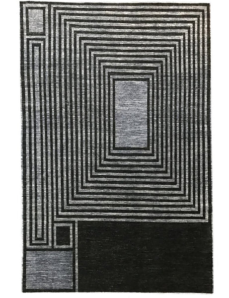 Modernist 1928 Rug - Contemporary Rugs - The Handmade Rug Company