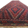 Mushwani Runner - 378cm x 82cm (12-5ft x 2-9ft) - Hall runners - THE HANDMADE RUG COMPANY