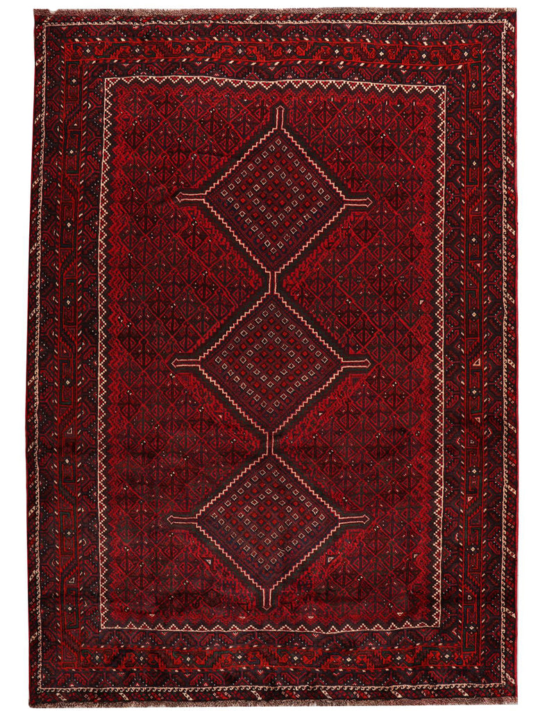 327cm X 229cm (10-9ft x 7-6ft) - Tribal and nomadic rugs - HANDMADE RUG COMPANY