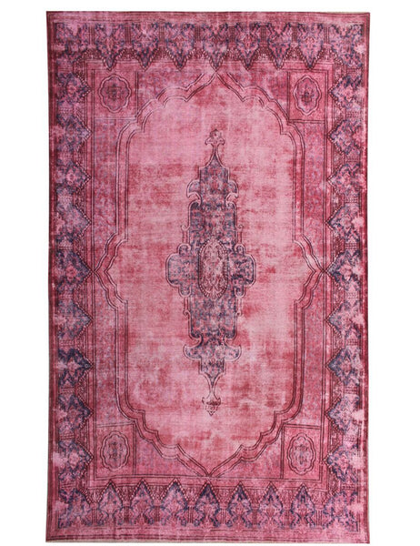 Large Bayat Rug (fine) - 493cm x 294cm (16-2ft x 9-8ft) - Vintage and Antique Rugs - Bayat - HANDMADE RUG COMPANY