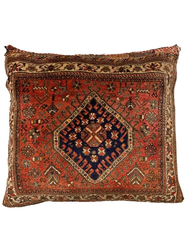 LARGE FLOOR CUSHION - HANDMADE RUG COMPANY