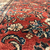 Large Persian Saruq Carpet - Large Persian Rugs - THE HANDMADE RUG COMPANY