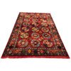 Turkoman Rug - 305cm x 200cm (10' x 6'7) - Traditional and Classic rugs - HANDMADE RUG COMPANY