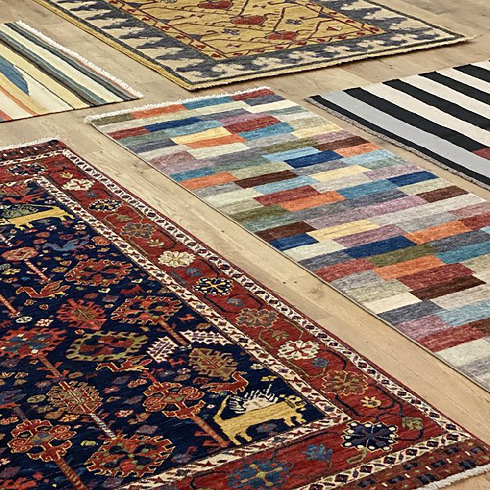 RUG SOURCING