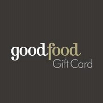 Gift Cards (Available for Email)