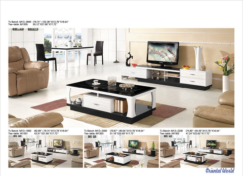 TV Stand #m13-2600