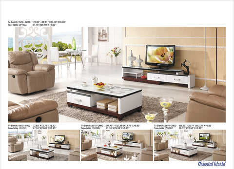 TV Stand #w10-2200