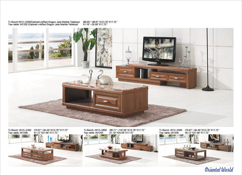 TV Stand #w12-2200