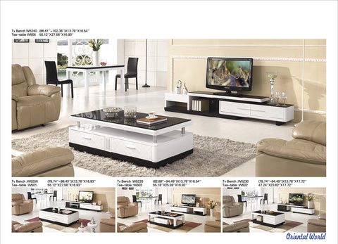 TV Stand #w5240