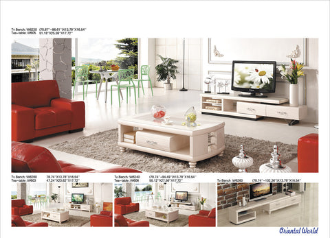TV Stand #w6220