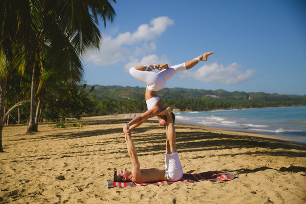 5 Tips to Keep Up Your Yoga Practice While Still Enjoying Your Summer!